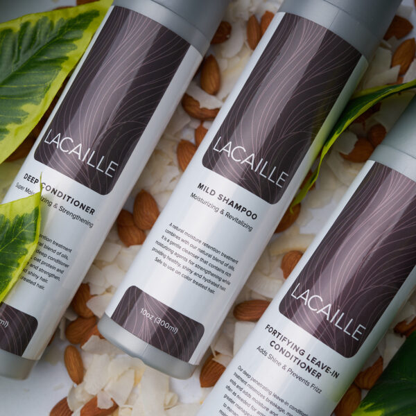 Best non toxic shampoo and conditioner