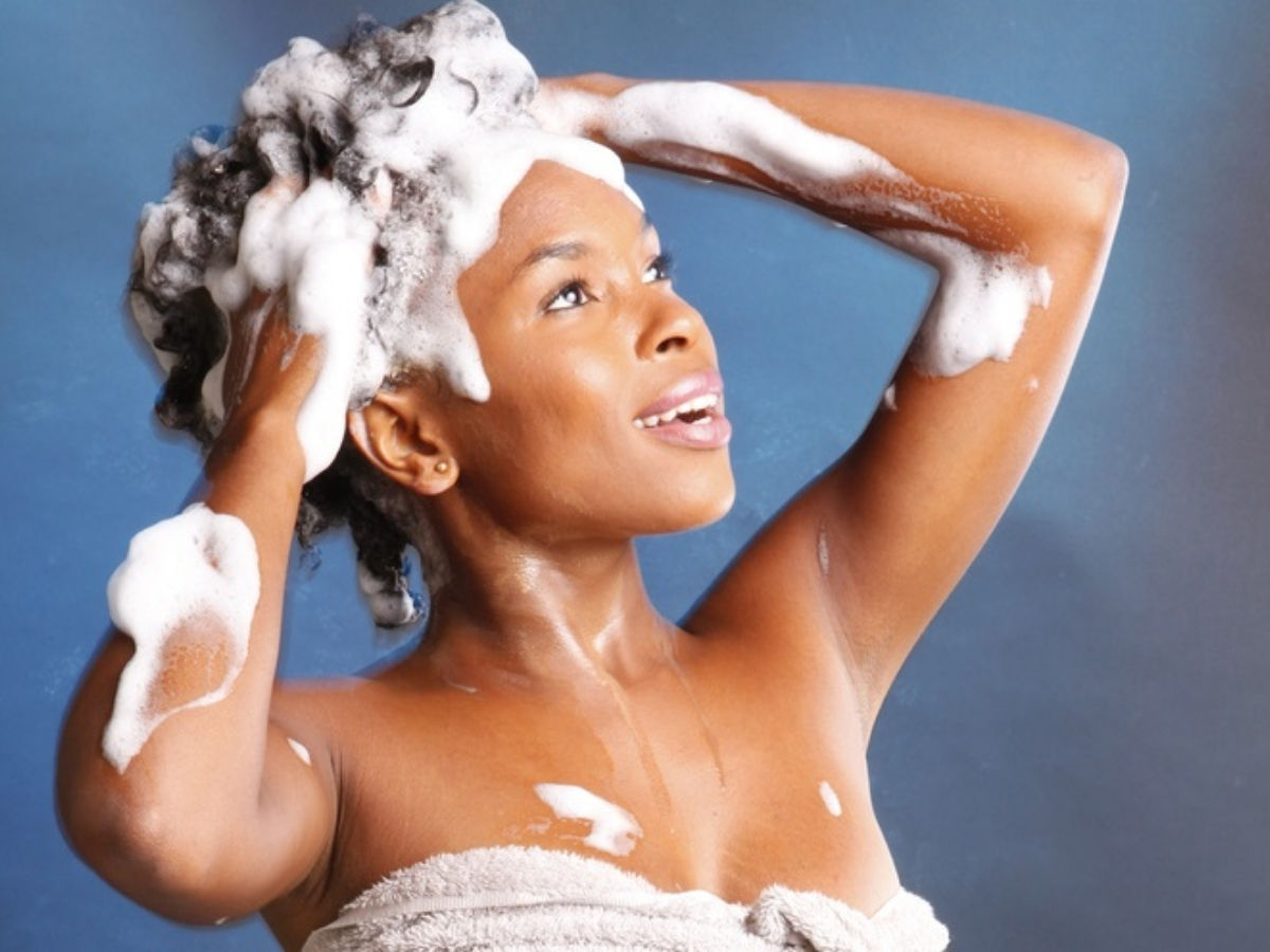 Look Your Best With the Right Conditioner and Shampoo